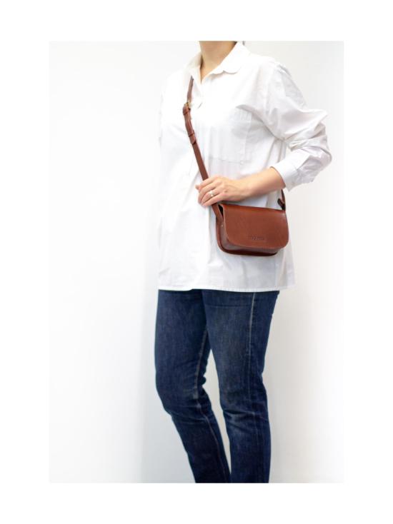 MOIMOI accessories - LAURA pieni laukku ruskea - RUSKEA | Stockmann - photo 4