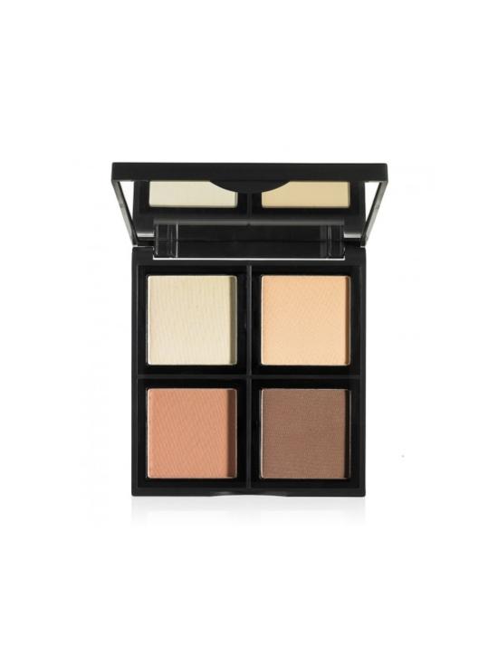 ELF Cosmetics - Contour Palette -puristemainen varjostusväripaletti 12,4g   Stockmann - photo 1