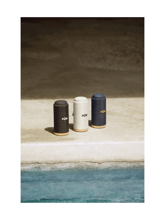 House of Marley - House Of Marley No Bounds Sport -kaiutin - GREY | Stockmann - photo 1