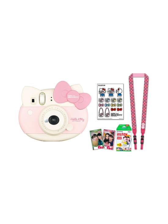Fujifilm - Fujifilm Instax Mini Hello Kitty Set - null | Stockmann - photo 1