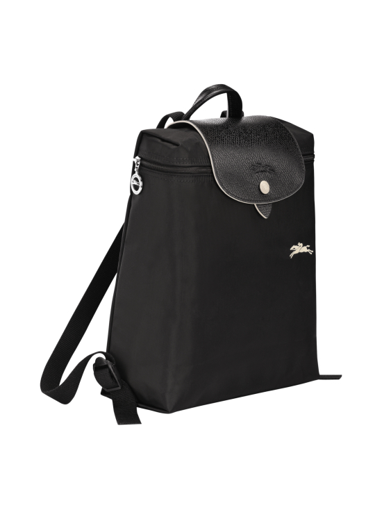 Longchamp - Le Pliage Club Backpack - Reppu - BLACK | Stockmann - photo 2