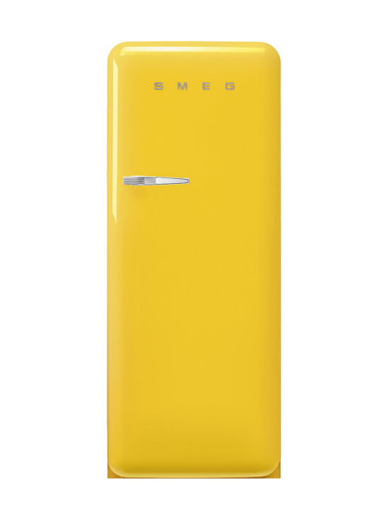 Smeg - FAB28RYW5 Jääkaappi, keltainen oikeakätinen   Stockmann - photo 1