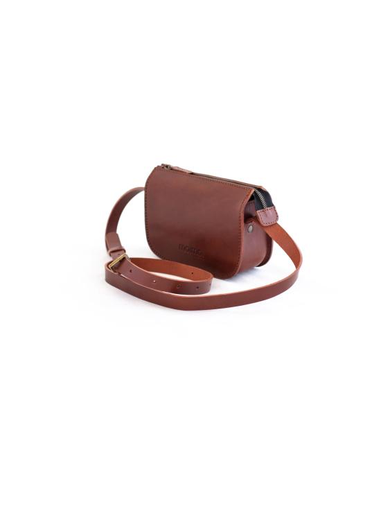 MOIMOI accessories - LAURA pieni laukku ruskea - RUSKEA | Stockmann - photo 2