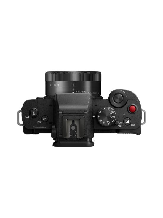 Panasonic - Panasonic Lumix G100 + 12-32mm F3.5-5.6 + kuvauskahva kit - null | Stockmann - photo 3