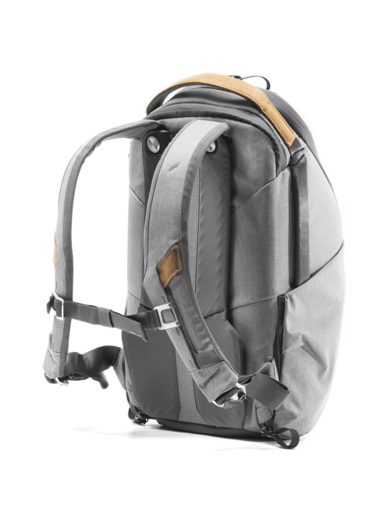 Peak Design - Peak Design Everyday Backpack ZIP 15L kamerareppu - Ash - null | Stockmann - photo 5