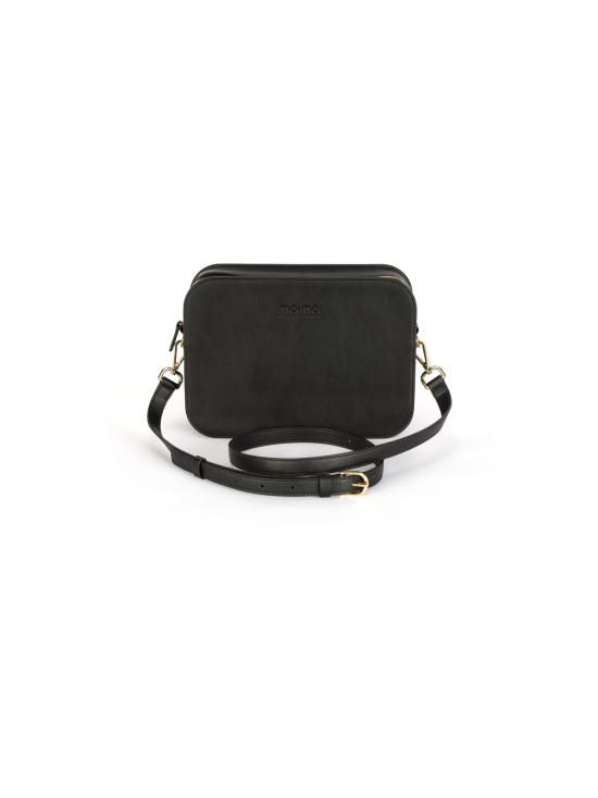 MOIMOI accessories - VEGAN CARLA käsilaukku musta - MUSTA   Stockmann - photo 2