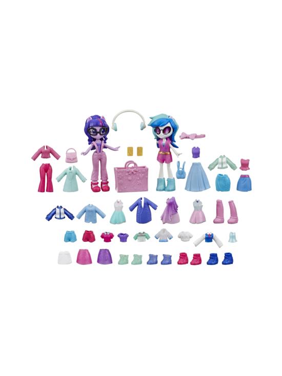 My Little Pony Eg Dolls - HASBRO MY LITTLE PONY EG DOLLS Muotinuket Parhaat ystävät -muotinukkesetti, valikoima - null   Stockmann - photo 2