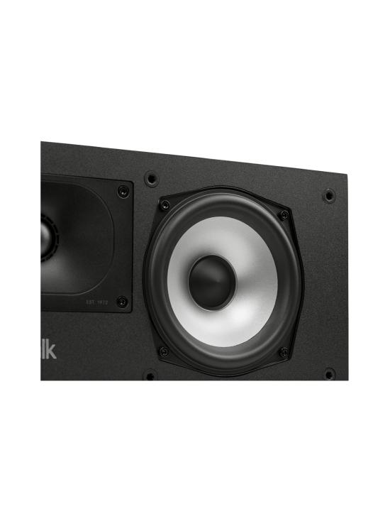Polk Audio - Polk Audio MXT30C keskikaiutin, musta | Stockmann - photo 5