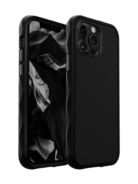 Laut - CRYSTAL MATTER 2.0 iPhone 12/12 Pro -suojakuori - musta - 10 | Stockmann - photo 1