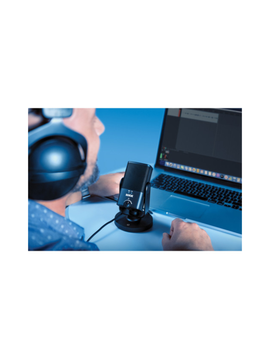 Rode - Rode NT-USB Mini USB-mikrofoni | Stockmann - photo 5