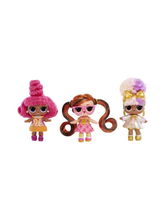 L.O.L. Surprise - MGA L.O.L. SURPRISE! Hairvibes-yllätysnukke | Stockmann - photo 5