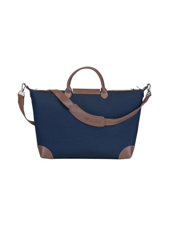 Longchamp - Boxford Travel bag L - Matkakassi - NAVY | Stockmann - photo 3