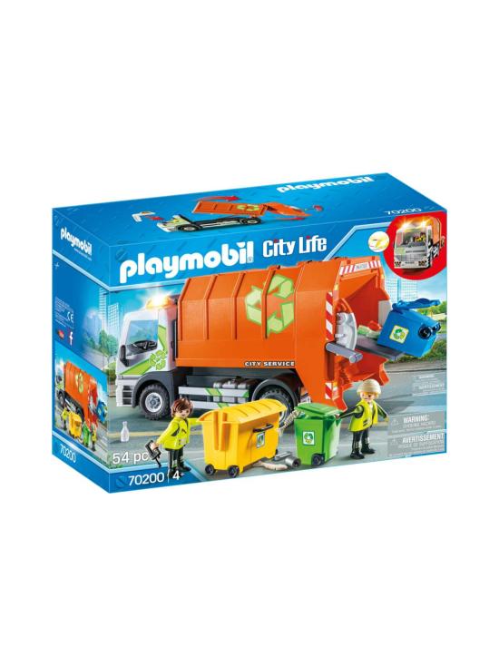 Playmobil - PLAYMOBIL City Life Roska-auto 70200 - null | Stockmann - photo 2