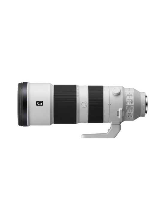 Sony - Sony FE 200-600mm f/5.6-6.3 G OSS + 100e Cashback - null | Stockmann - photo 2