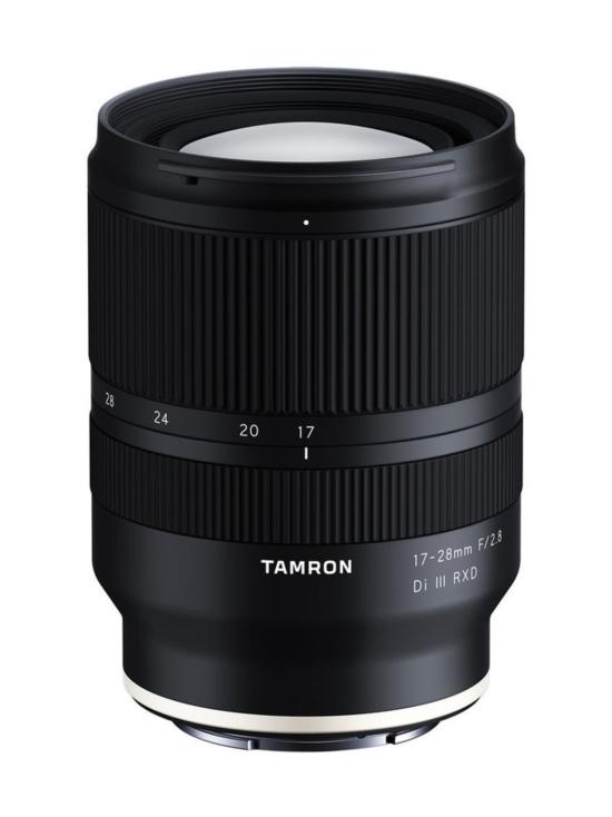 Tamron - Tamron 17-28mm f/2.8 Di III RXD (Sony FE) + 100e cashback - null | Stockmann - photo 1