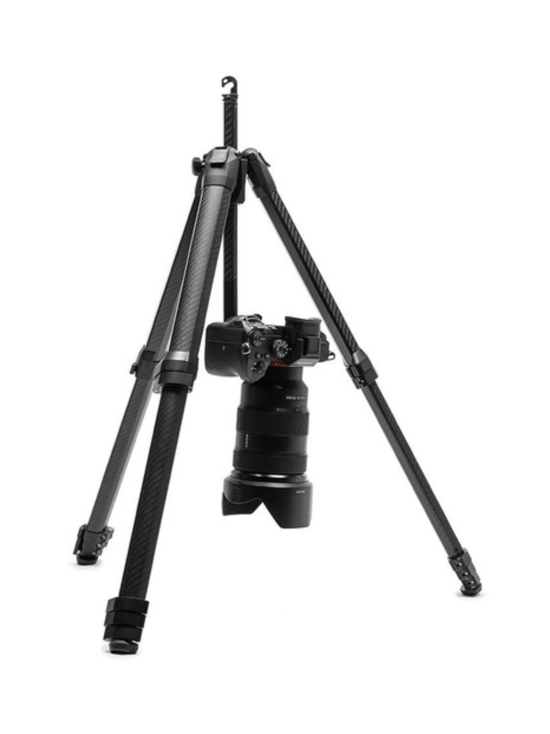 Peak Design - Peak Design Travel Tripod - hiilikuituinen matkajalusta | Stockmann - photo 6