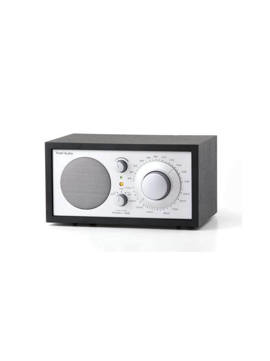 Tivoli - Tivoli Audio Model One Black/Silver   Stockmann - photo 1