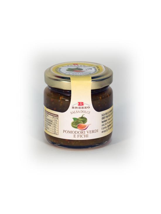 BREZZO - Hilloke Tomaattiviikuna Brezzo 110g | Stockmann - photo 2