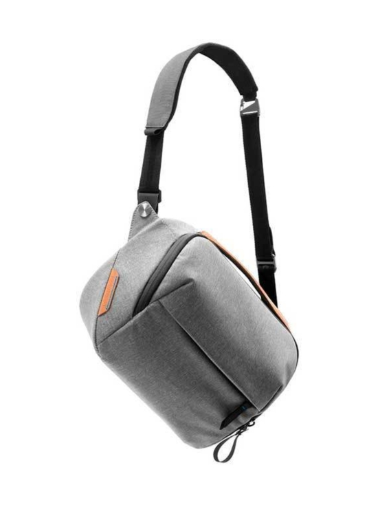 Peak Design - Peak Design Everyday Sling 5L kameralaukku - Ash - null | Stockmann - photo 1