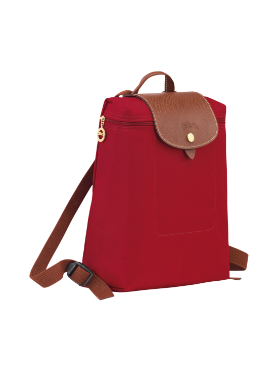 Longchamp - Le Pliage Backpack -Reppu - RED | Stockmann - photo 2