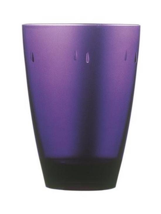 Mepra - Policarbonato-juomalasi 45 cl - AMETHYST | Stockmann - photo 1