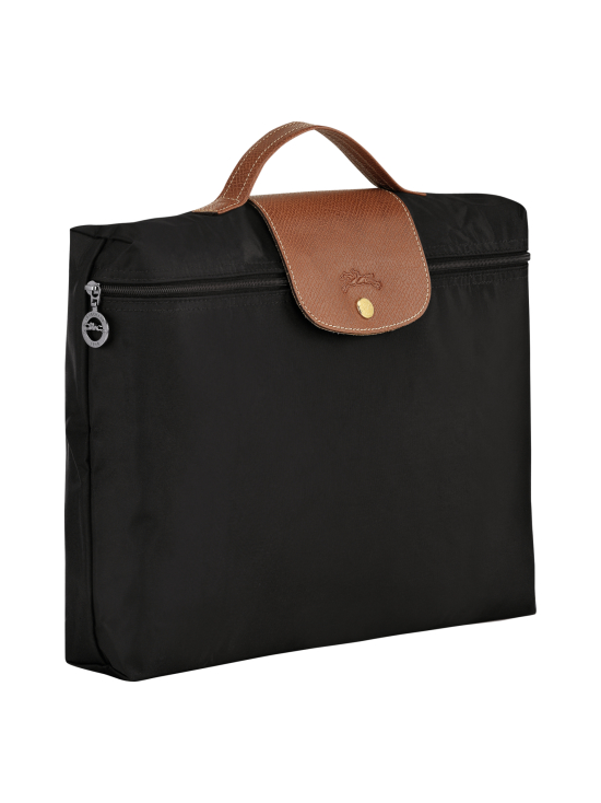 Longchamp - Le Pliage Document holder - Laukku - BLACK | Stockmann - photo 2