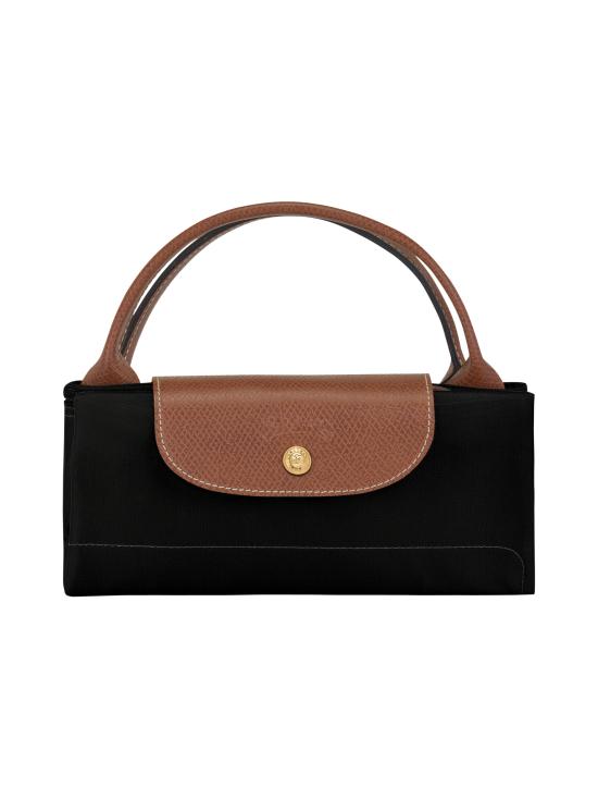 Longchamp - Le Pliage Travel Bag L -Laukku - BLACK | Stockmann - photo 4