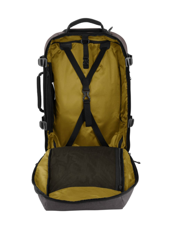 Victorinox Travel Gear - Vx Touring Carry-On, Anthracite - HARMAA   Stockmann - photo 4