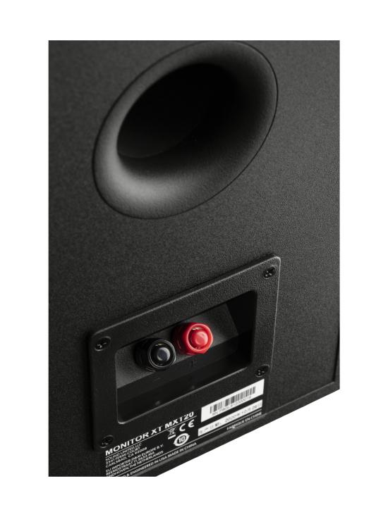 Polk Audio - Polk Audio MXT20 hyllykaiuttimet, musta | Stockmann - photo 4