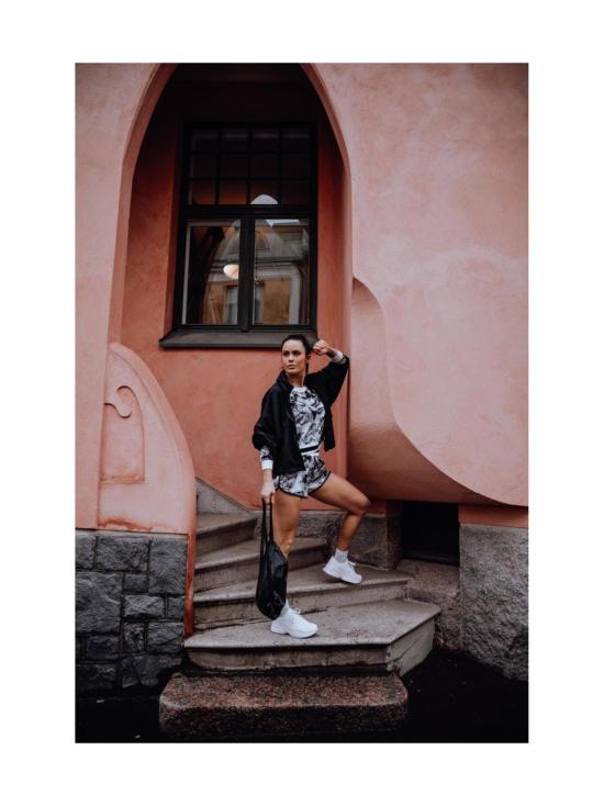 Yvette - Yvette Jessica takki, musta - MUSTA   Stockmann - photo 3