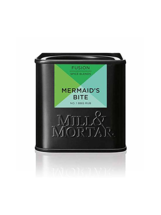 Mill & Mortar - Maustesekoitus Mermaid's Bite BBQ 50g   Stockmann - photo 1