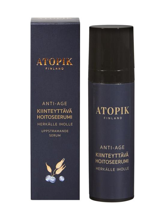 ATOPIK - ATOPIK Anti-Age Kiinteyttävä Seerumi30 ml | Stockmann - photo 1