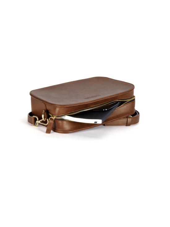MOIMOI accessories - VEGAN CARLA käsilaukku ruskea - RUSKEA   Stockmann - photo 3