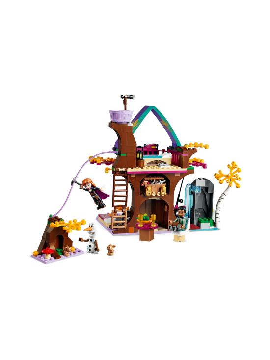 Lego Disney Princess - LEGO FROZEN Lumottu puumaja 41164 - null   Stockmann - photo 2