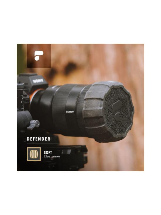 PolarPro - PolarPro 77-82mm Defender Lens Cover -linssinsuoja | Stockmann - photo 5