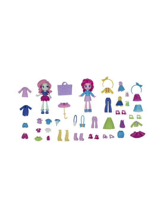 My Little Pony Eg Dolls - HASBRO MY LITTLE PONY EG DOLLS Muotinuket Parhaat ystävät -muotinukkesetti, valikoima - null   Stockmann - photo 4