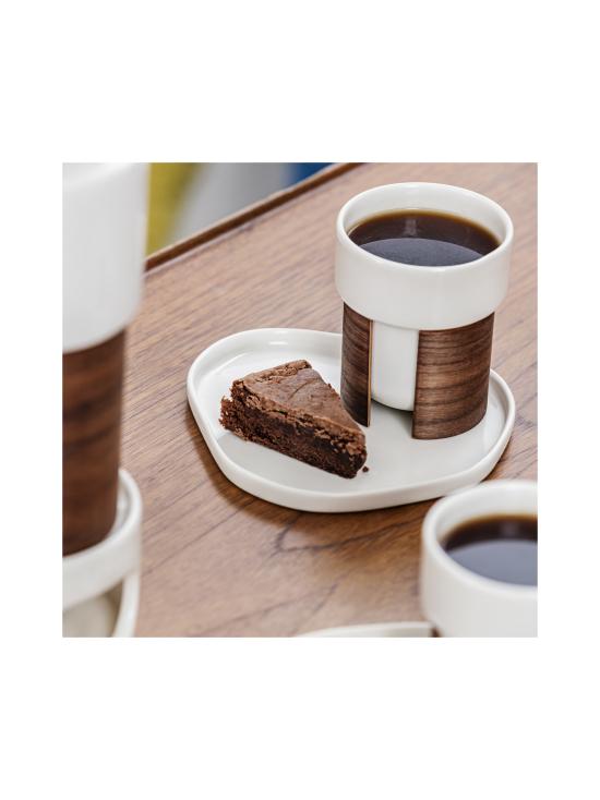 Tonfisk - WARM 24cl Tee & kahvi muki - pähkinä, valkoinen - 1 | Stockmann - photo 2