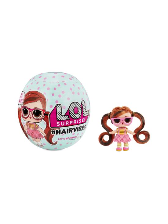 L.O.L. Surprise - MGA L.O.L. SURPRISE! Hairvibes-yllätysnukke | Stockmann - photo 2