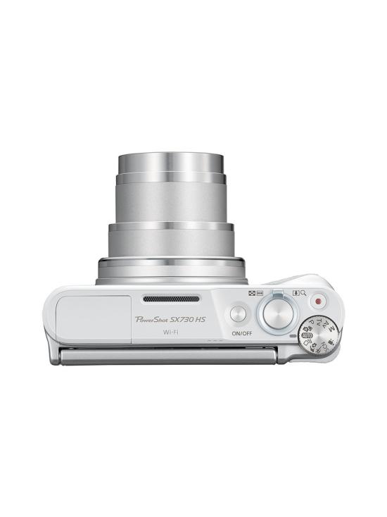 Canon - Canon PowerShot SX730 HS - Hopea - null   Stockmann - photo 3