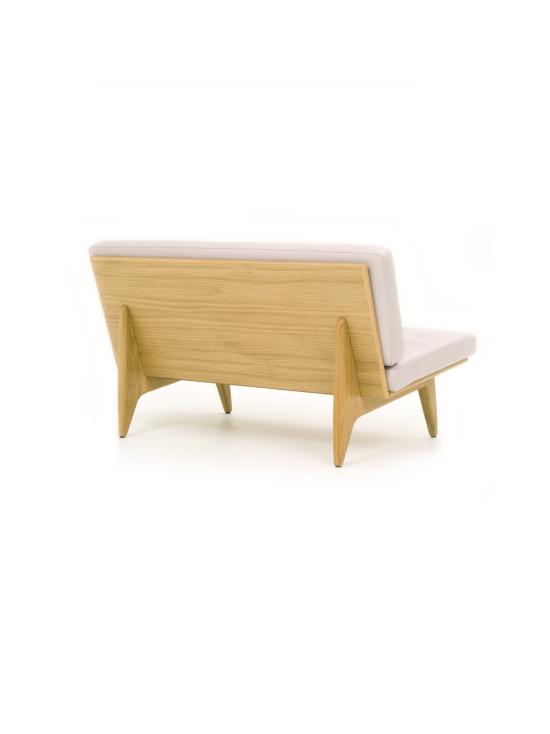 Ornäs - Åre-sohva 2-istuttava - HARMAA | Stockmann - photo 2
