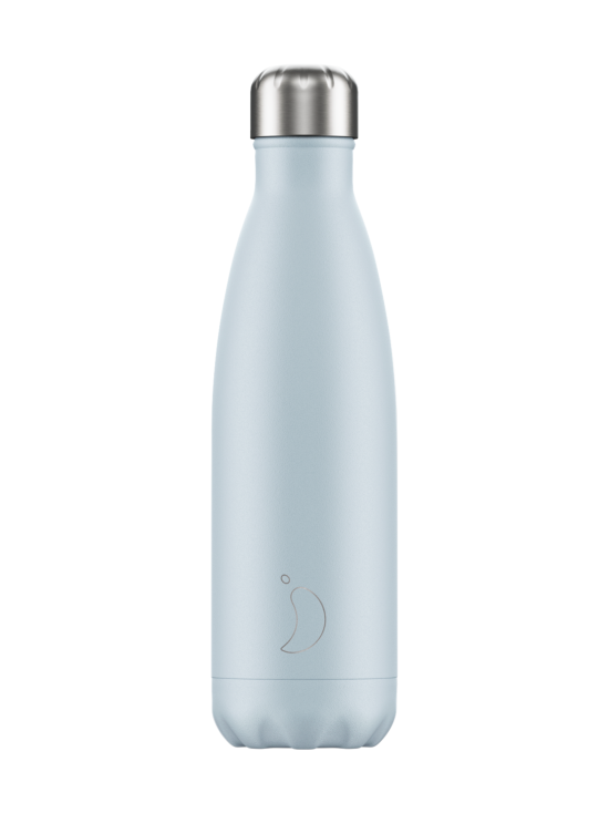 Chilly's - Blush blue -juomapullo 500 ml - BLUE | Stockmann - photo 1