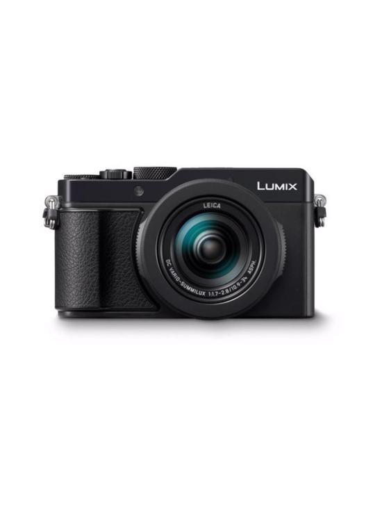 Panasonic - Panasonic Lumix LX100 II | Stockmann - photo 2