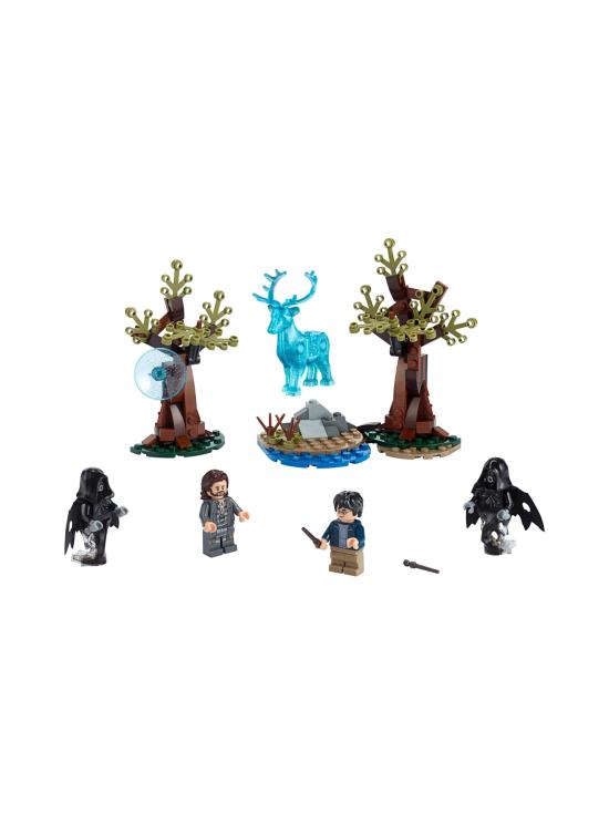 Lego Harry Potter - LEGO HARRY POTTER Odotum suojelius - null | Stockmann - photo 5
