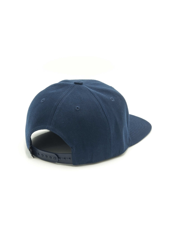 Asenne - Surf Co. navy snapback - SININEN | Stockmann - photo 2