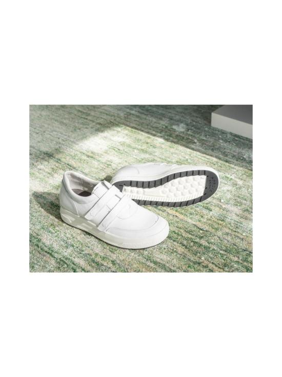 Pomar - TUOMI Naisten sneakerit - WHITE SOFT NAPPA (SNEAKER S) | Stockmann - photo 3