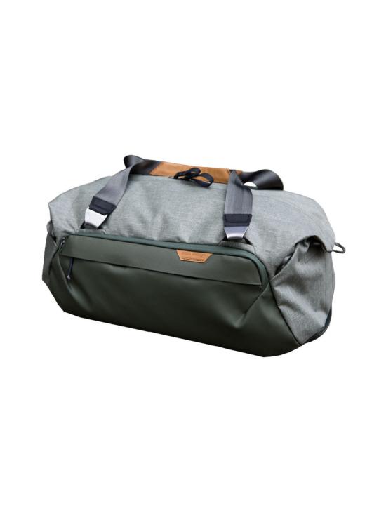 Peak Design - Peak Design Travel Duffelpack 35L laukku - Sage - null | Stockmann - photo 1