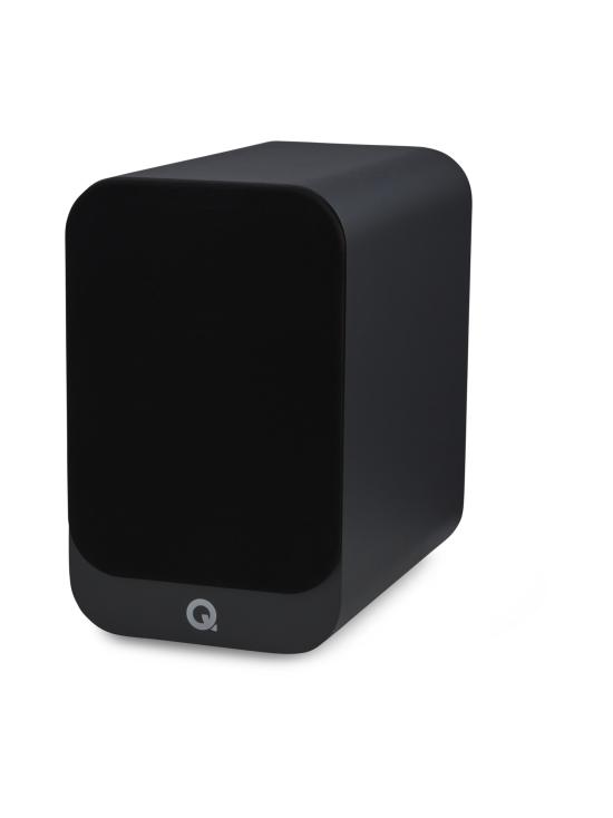 Q Acoustics - Q Acoustics Q3030i hyllykaiutin, harmaa | Stockmann - photo 2