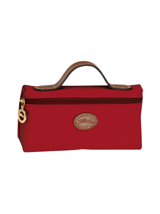 Longchamp - Le Pliage Cosmetic Case - Meikkipussi - RED | Stockmann - photo 1