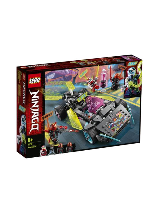 Lego Ninjago - LEGO NINJAGO Ninjojen Viritysauto 71710 - null | Stockmann - photo 1