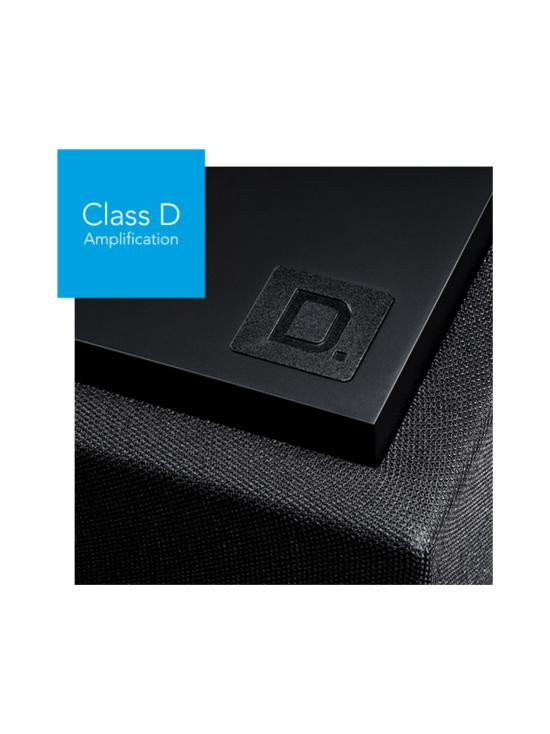 Definitive Technology - Definitive Technology DN8 aktiivisubwoofer, musta | Stockmann - photo 10